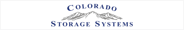 Colorado Storage Systems