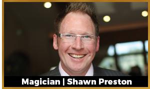 Shawn Preston