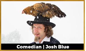 Josh Blue