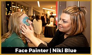 Niki Blue