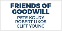 Friends of Goodwill